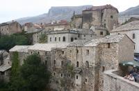 Parti fra Mostar