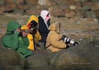 Engasjerte fotografer