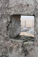 Ut ett vindu