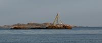 En ettermiddag på Mannefjorden