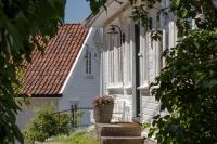 Antatt - Sørlandsidyll