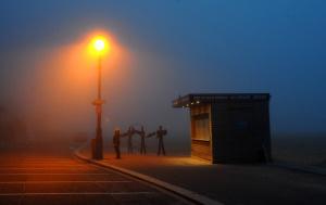 Hederlig omtale - Lys om natten