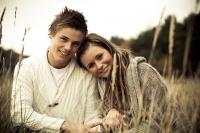 Hederlig omtale: Høstlig romanse