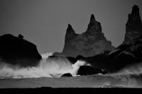 Antatt - Storm ala Island