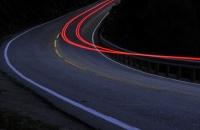 Antatt - Lysspor i natten