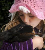 3. plass - Saras lille kanin