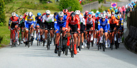 Tour of Norway I