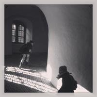 Bronse - Let's run