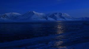 Hederlig omtale - Under vintermånen