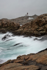 Fjell mot hav