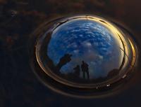 3.plass juli 2021 - I min boble....