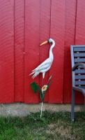 Fuglefotografering på Lista