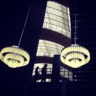 Antatt - Swinging Lights
