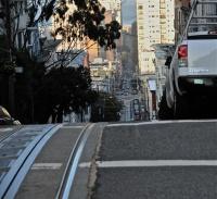 Antatt - San Fran spor!
