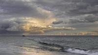 4.plass juni 2021 - Stormy evening