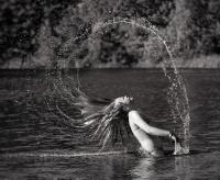 Hederlig omtale - Lek med vann