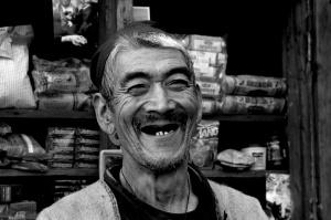 Sølv - Smil