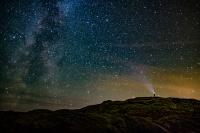Bronse - Aleine i universet