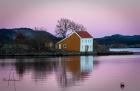 Huset på Skibskransholmen