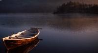 Antatt: Den gyldne båten
