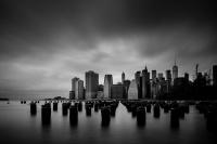 1. plass des 2017 - Manhattan