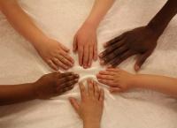 Antatt - Fargerikt fellesskap