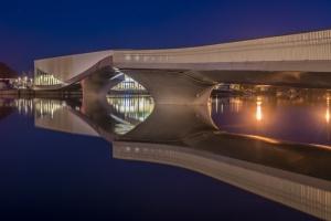 Buen og broen