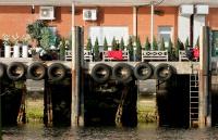 Vel i havn