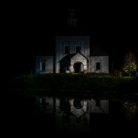 Antatt: Nattverden