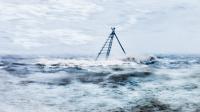 Antatt - Hissig hav