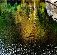 Høstlig speiling
