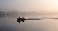 Antatt - Siste båttur i år