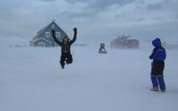 Antatt - Tatt av vinden